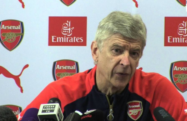 What Wenger expects Arsenal players to do before transfer window closes