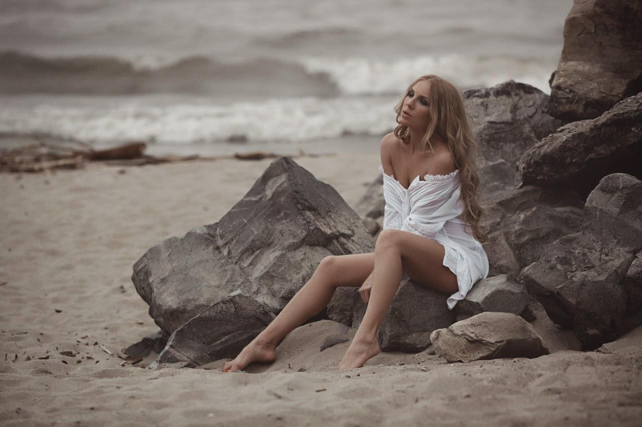 Макияж: Наталья Шик | Фотограф: Максим Востриков | Модель: Лиза
