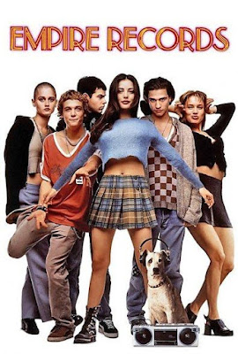 Empire Records (1995) BluRay 720p HD Watch Online, Download Full Movie For Free