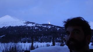 Aurora Borealis ~ March 2012