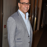 OIC - ENTSIMAGES.COM - Theo Paphitis at  the Defender 2,000,000 - VIP auction, as two-millionth Series Land Rover and Defender is star attraction at auction hosted by Land Rover in aid of Red Cross and the Born Free Foundation, London 16th December 2015 Photo Mobis Photos/OIC 0203 174 1069