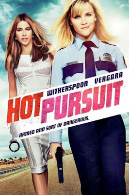 Hot Pursuit (2015) BluRay 720p HD Watch Online, Download Full Movie For Free