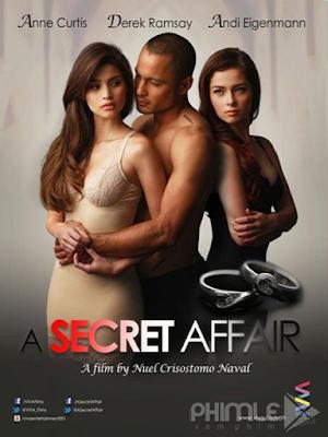 Phim Phi Vụ Tình Ái - A Secret Affair (2012)