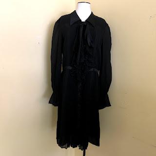 Valentino Silk Dresss