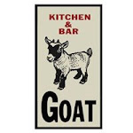 Goat Kitchen & Bar