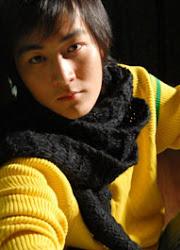 Zhang Su China Actor