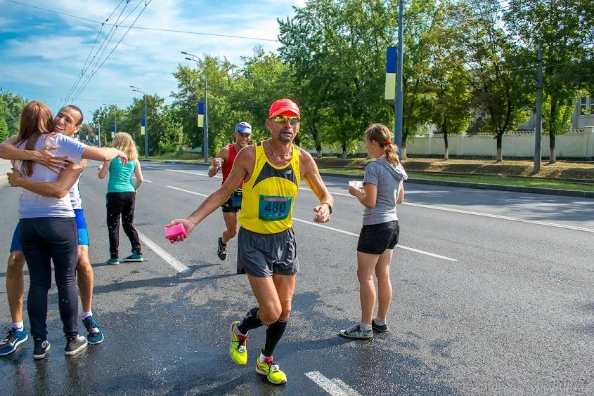 XXXІІІ Харківський міжнародний традиційний марафон «Визволення»