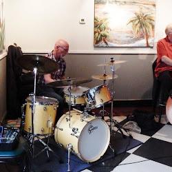 Jazz Jam 8/5/2013