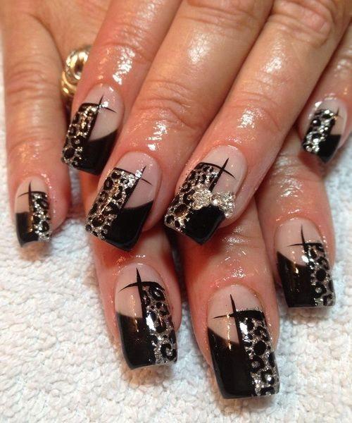Fashion Nail Art For Women 2017 Style You 7