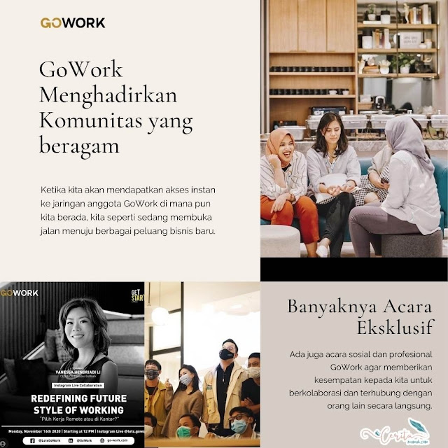lomba gowork 2021