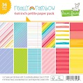 Really Rainbow Paper Pad