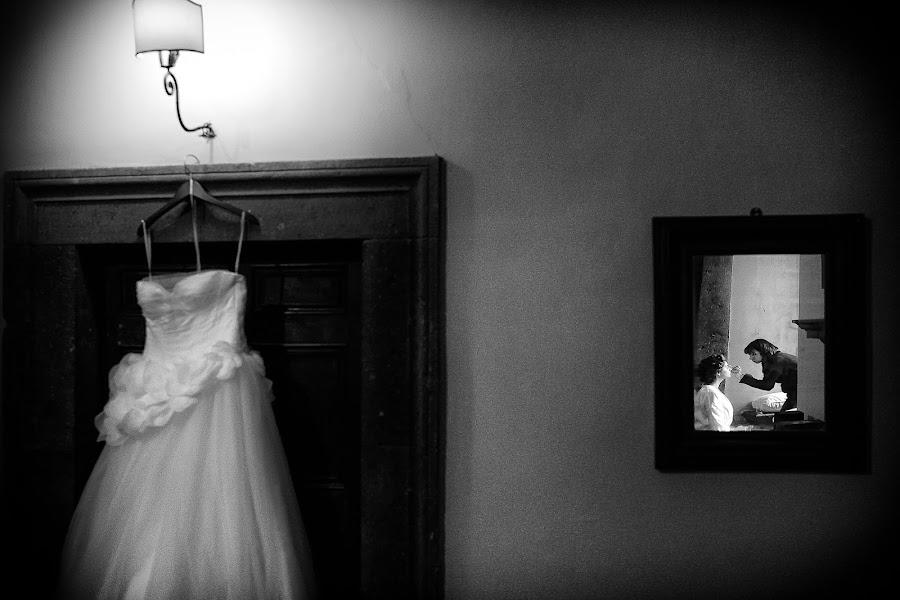 Wedding photographer Massimiliano Magliacca (Magliacca). Photo of 24.02.2017