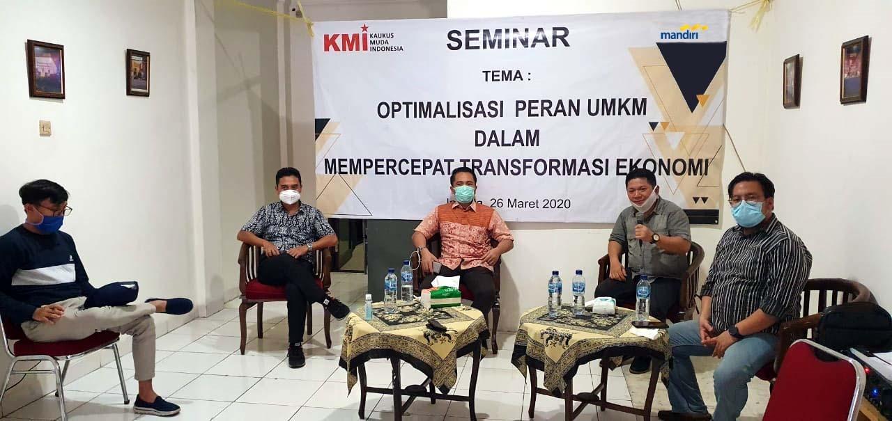 Indra Yana: Pemerintah dan DPR RI Harus Libatkan Buruh dalam RUU Omnibus Law