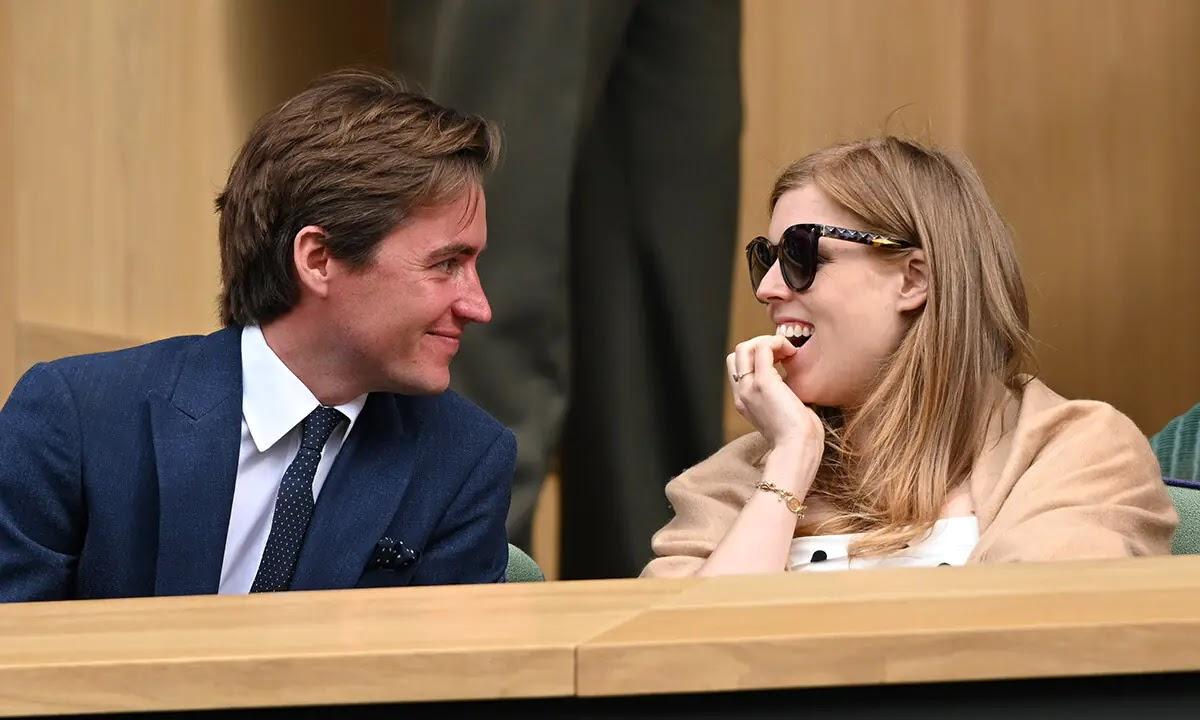 Princess Beatrice shares unknown fact about husband Edoardo Mapelli Mozzi