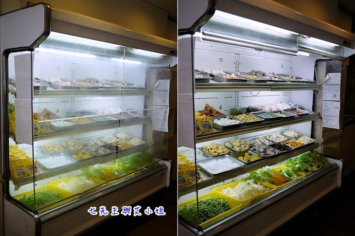 4 Shabu Sen 鮮涮涮鍋