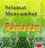 persiapan sebelum ramadan
