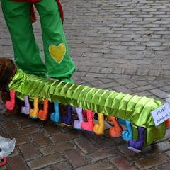 Carnaval 2012 Optocht deel 2 19.02.2012