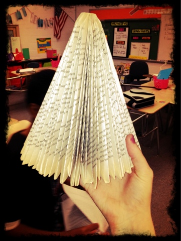 A Middle School Survival Guide Christmas Projects With Old