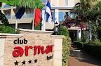 Фото 2 Club Armar Hotel