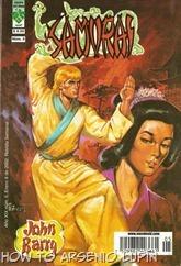 P00005 - Samurai - John Barry #5