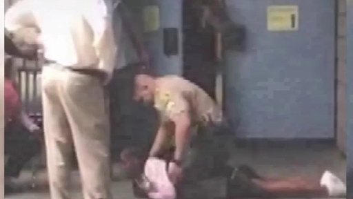 LA County Sheriffs Investigate Rough Arrest at Lancaster High School