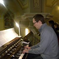 Adventno - mikulášsky koncert