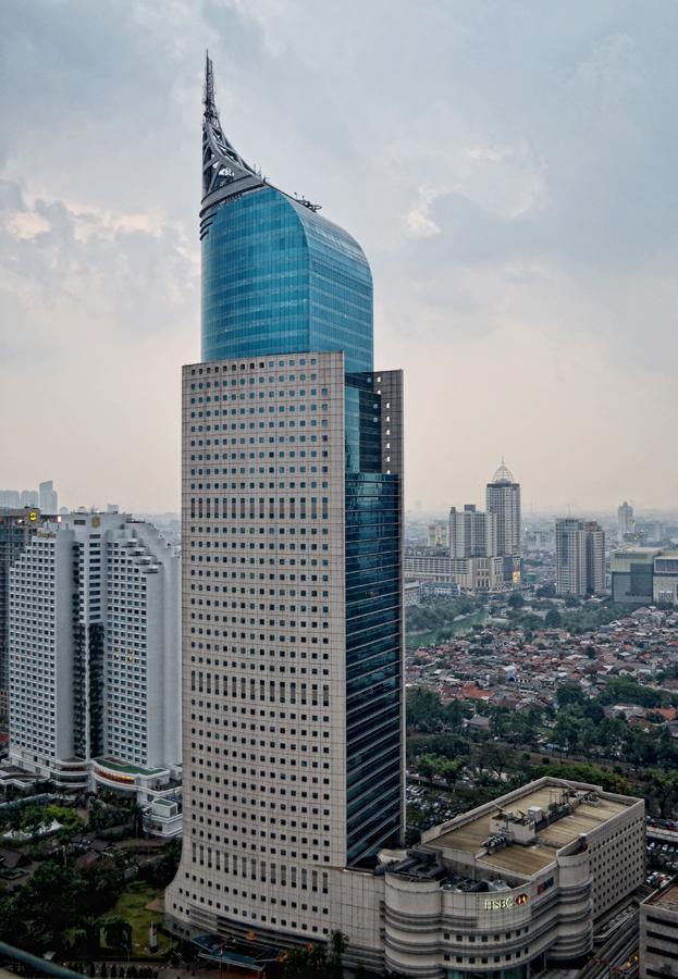 Building by Hariez Ghokilz - Buildings & Architecture Office Buildings & Hotels