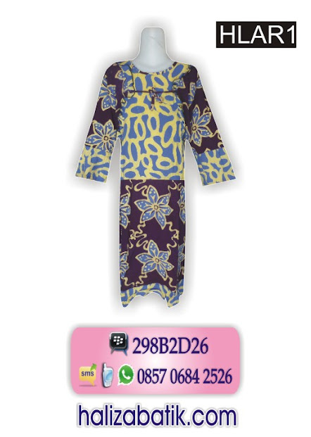 model baju gamis batik, baju batik anak perempuan, baju busana