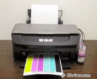 Get Epson Stylus Photo R260 Ink Jet printers driver and install guide