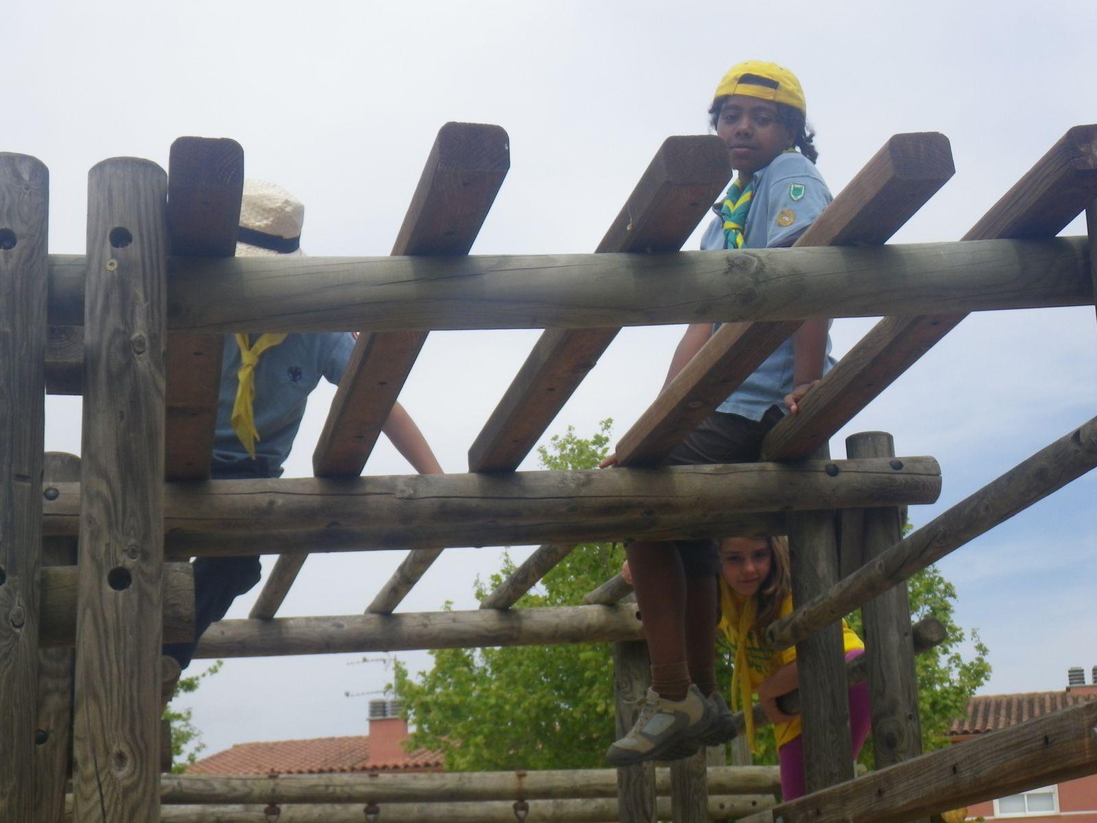 Campaments de Primavera de tot lAgrupament 2011 - IMGP0553.JPG