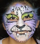 Happy Purple tigerrrr