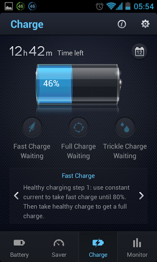 3 Mode Charging