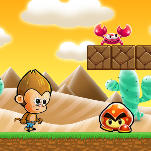 Monkey Trip file APK for Gaming PC/PS3/PS4 Smart TV