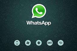 Download Whatsapp Mod Versi Terbaru 5.00