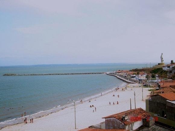 Praia de Banho - Sao José de Ribamar, Maranhao, foto: Nelson Weber Junios/Panoramio