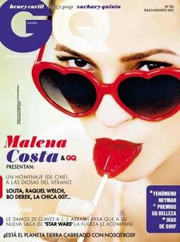 GQ España – Julio/Agosto 2013 Pdf