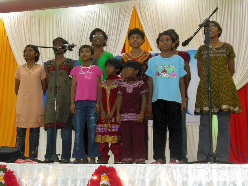 Majlis Mesra Muhibbah Persatuan Wira Malaysia 2015