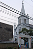 Nakamachi Church 中町教会