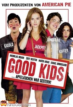 Good Kids - Apfelkuchen war gestern (2016)