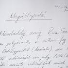 Szentegyházi erdődosszié 01: a titkos Megállapodás