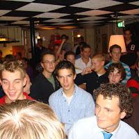 2009-10-01 Borrel na ALV