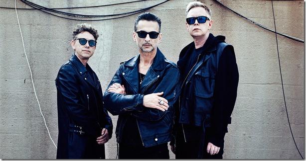 Depeche Mode en Mexico 2018 Boletos baratos primera fila no agotados