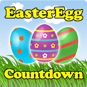 Easter Egg Countdown