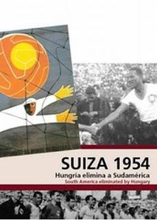 Resultado de imagen para mundial 1954