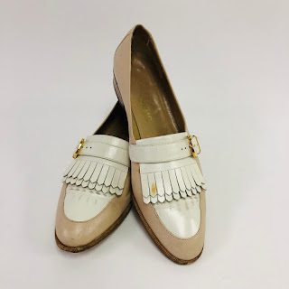 **Clearance** Salvatore Ferragamo Kite Loafers