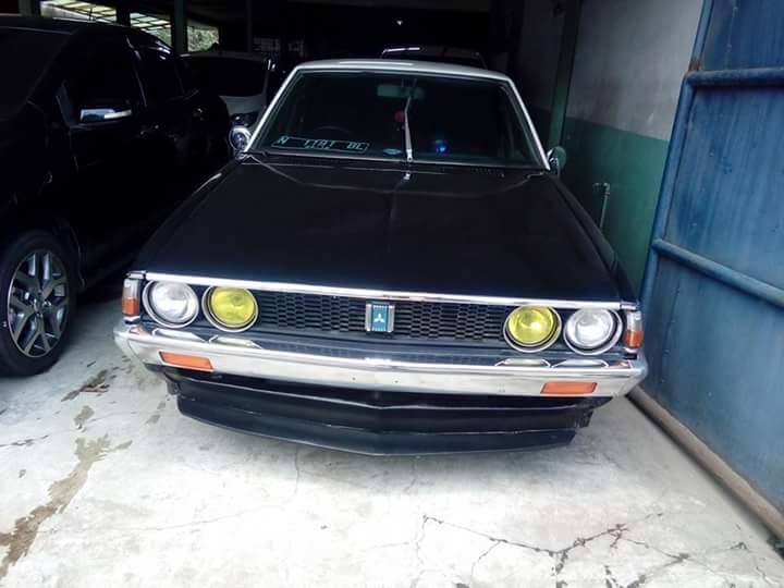 Galant sigma '77 Kesayangan Dijual - JAKARTA - LAPAK MOBIL ...