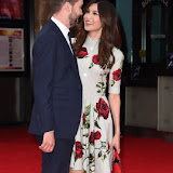 OIC - ENTSIMAGES.COM - Gemma Chan and Jack Whitehall at The Bad Education Movie - world film premiere in London 20th August 2015 Photo Mobis Photos/OIC 0203 174 1069