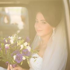 Wedding photographer Aleksey Boyko (Alexxxus). Photo of 22.10.2016