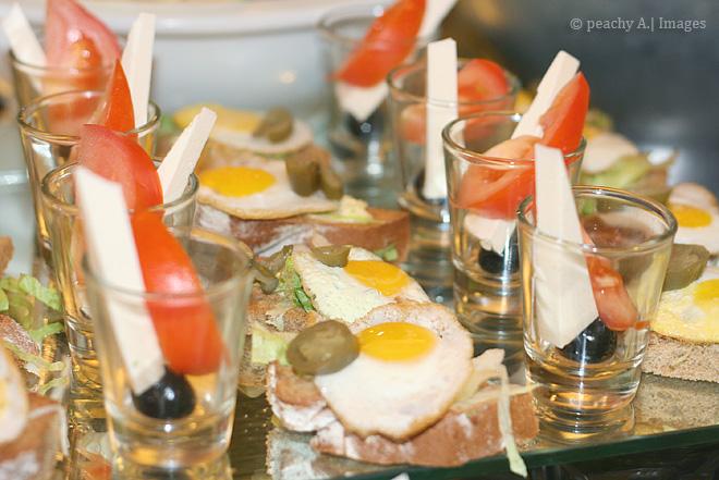 Breakfast at San Diego Restaurant in Peninsula de Punta Fuego   www.thepeachkitchen.com