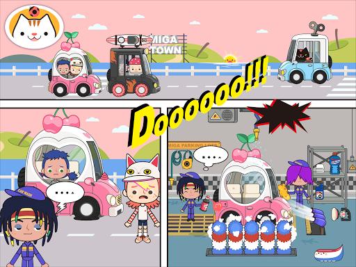 Miga Town 1.6 screenshots 7